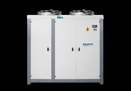 Чиллер (водоохладитель) Aquatech Slim 106,1-119,8 кВт