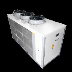 Чиллер (водоохладитель) Aquatech 131- 238 кВт