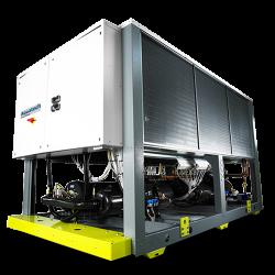 Чиллер (водоохладитель) Aquatech 432-910 кВт