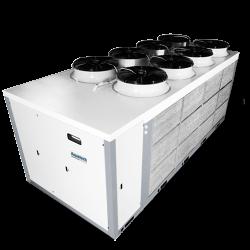 Чиллер (водоохладитель) Aquatech 278-473 кВт