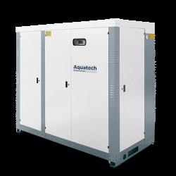 Чиллер (водоохладитель) Aquatech 290-460 кВт