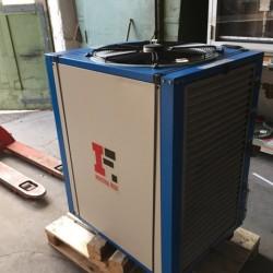 Чиллер б/у 11 кВт Industrial frigo gr2a 11