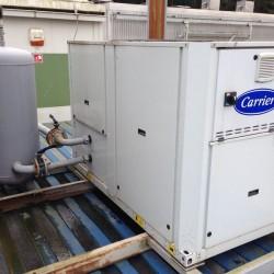 Чиллер б/у Carrier 70 кВт, 2013 г.в.