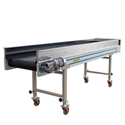 Конвейер Mb Conveyors серии PA 180