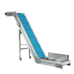 Конвейер Mb Conveyors серии CPT 12