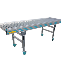 Конвейер Mb Conveyors серии RUF