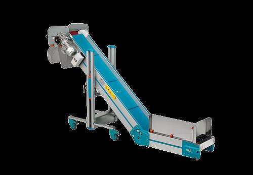 Сепаратор Mb Conveyors серии N-SRS