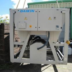 Воздушный конденсатор Daikin б/у 170 кВт