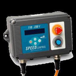 SPEED CONTROL - Электронный однофазный вариатор скорости