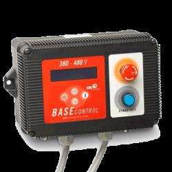 BASE CONTROL - Трехфазная панель управления
