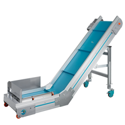 Конвейер Mb Conveyors серии CP 12