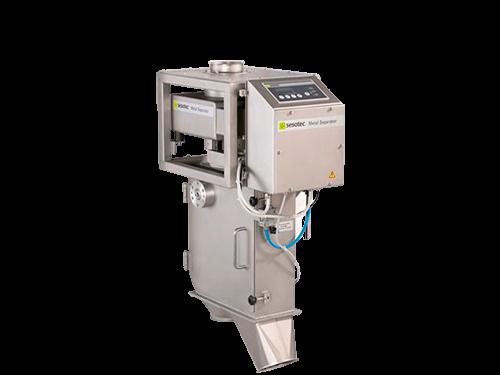Гравитационный детектор металлов Sesotec GmbH RAPID 6000