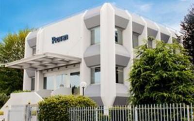 Piovan Group входит в число стратегических компаний и продложает работу