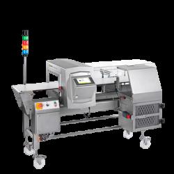 Туннельный детектор металлов Sesotec GmbH VARICON+