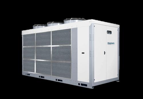 Чиллер (водоохладитель) Aquatech 70-113 кВт