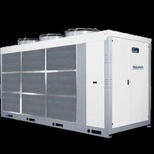 Купить чиллер (водоохладитель) Aquatech 70-113 кВт