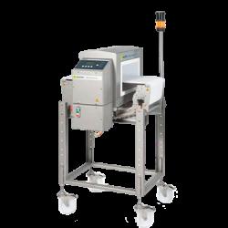 Туннельный детектор металлов Sesotec GmbH VARICON COMPACT