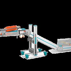 Сепаратор Mb Conveyors серии N-CPST