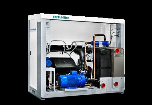 Чиллер (водоохладитель) PETChiller