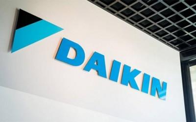 Daikin прогнозирует падение продаж на 8,6% в этом году