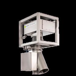 Гравитационный детектор металлов Sesotec GmbH RAPID 5000