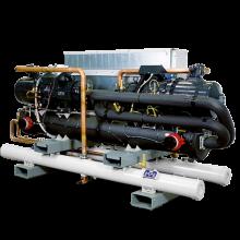 Чиллер (водоохладитель) Aquatech 511-1,060 кВт