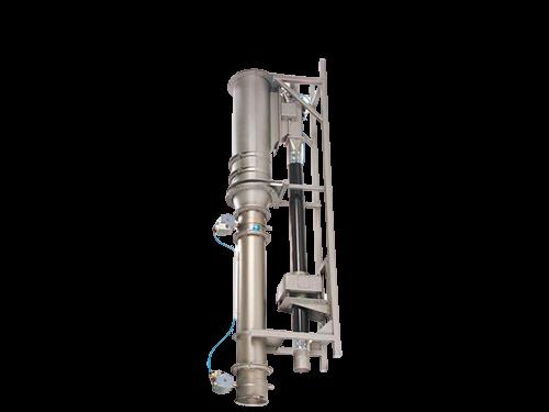 Детектор металлов для сыпучих материалов Sesotec GmbH GF 4000