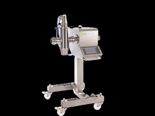 Детектор металлов для жидкостей Sesotec GmbH LIQUISCAN