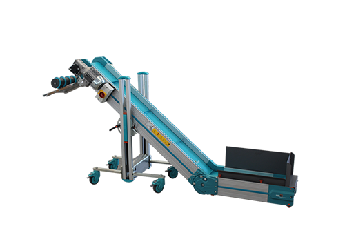 Сепаратор Mb Conveyors серии N-FSRV
