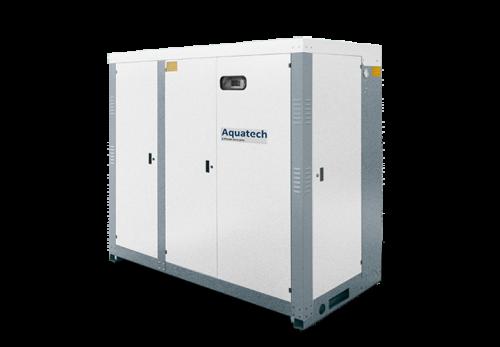 Чиллер (водоохладитель) Aquatech 74-240 кВт