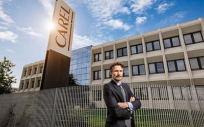 Carel возобновляет производство в Италии