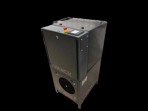 Винтовой компрессор VANCK ASC05/8