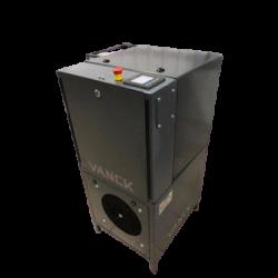 Винтовой компрессор VANCK ASC04/8