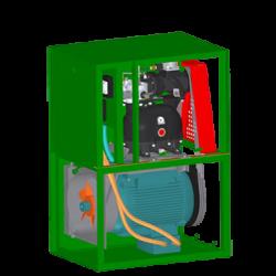 Винтовой компрессор VANCK ASC 15/8