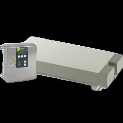 Металлодетектор плоского типа ELS