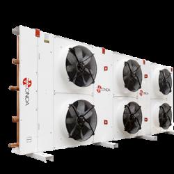 Воздушные теплообменники Onda серии FND-PFND