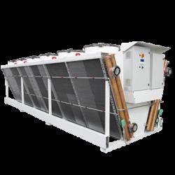 Воздушные теплообменники Onda серии FVN-PFVN