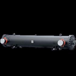 Кожухотрубные теплообменники Onda серии LSE S&T