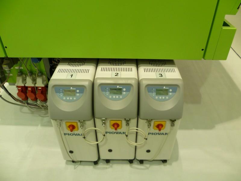Нужен ли термостат для форм при литье пластмасс под давлением?