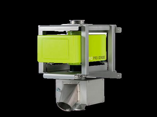 Гравитационный детектор металлов Sesotec GmbH RAPID PRO-SENSE