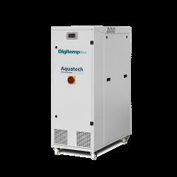 Термохолодильник Aquatech DigitempEvo двойной контур
